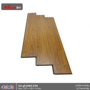 Sàn gỗ Jawa 6704 hình 1