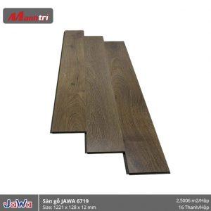 Sàn gỗ Jawa 6719 hình 1