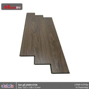 Sàn gỗ Jawa 6726 hình 1