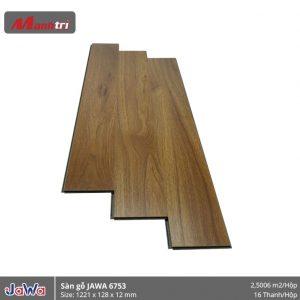 Sàn gỗ Jawa 6753 hình 1