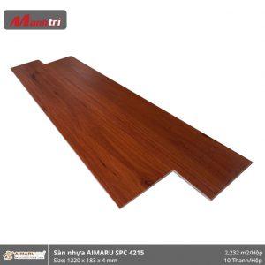 sàn nhựa Aimaru SPC4215