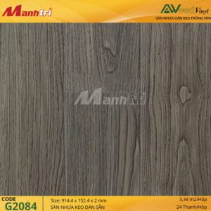 sàn nhựa Awood Vinyl G2084