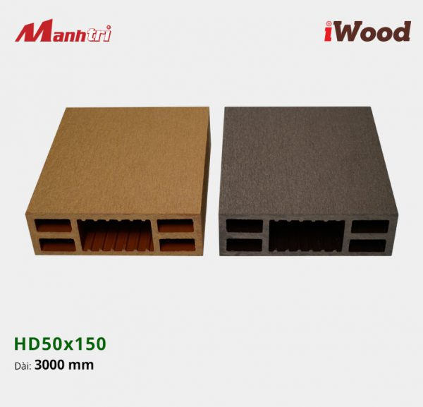 iwood-hd50-150