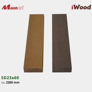 iwood-sd23-60