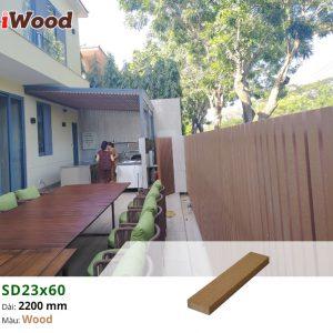 thi công iwood sd23x60-wood 6