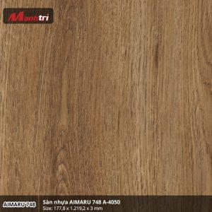 sàn nhựa Aimaru748 A-4050