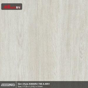 sàn nhựa Aimaru748 A-4051