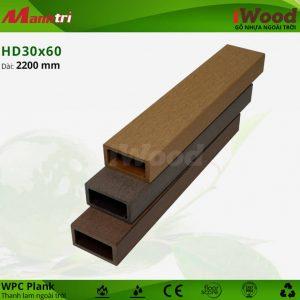 thanh lam iwood HD30x60 hình 2