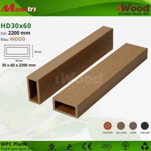 thanh lam iwood HD30x60-Wood hình 2