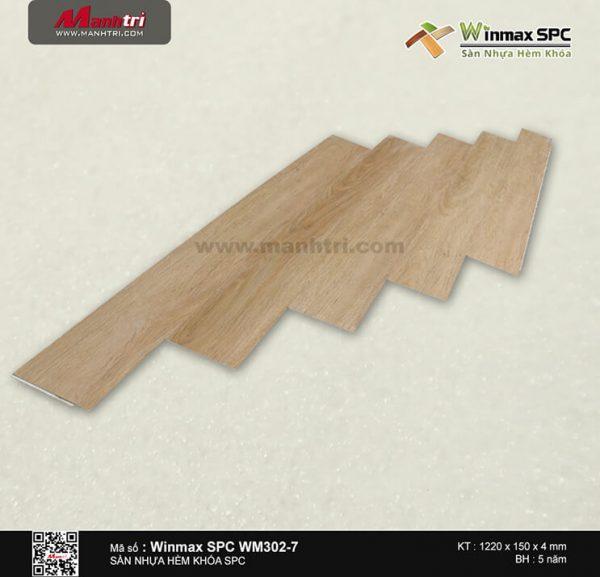 winmax WM302-7 -b