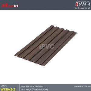 tấm nhựa iPVC W159x9-2
