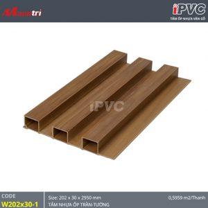 iPVC W202 x 30 1
