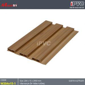 iPVC W204 x 15 - 1