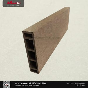 awood AR150x35 coffee