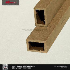 awood-AR60x40 Wood