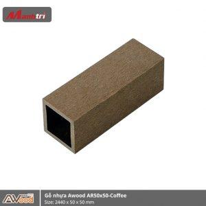 Awood R50x50-Coffee