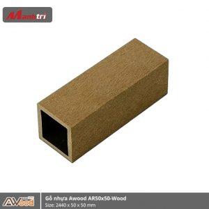 Awood R50x50-Wood
