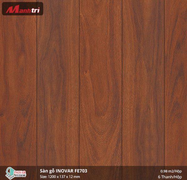 sàn gỗ Inovar FE703