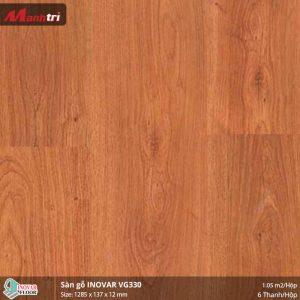 sàn gỗ Inovar VG303