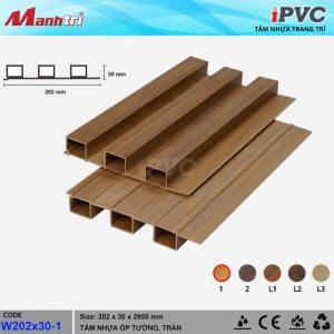 iPVC W202x30-1 hình 1