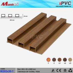iPVC W202x30-1 hình 2