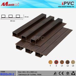 iPVC W202x30-2 hình 2