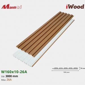 iwood-w160-10-26a-2