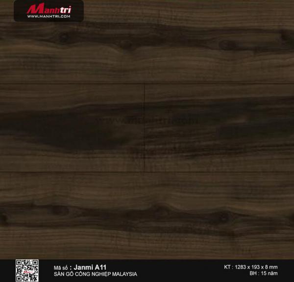 janmi sàn gỗ A11
