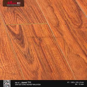 janmi sàn gỗ T11