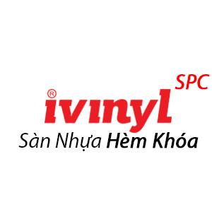 Logo sàn nhựa iVinyl