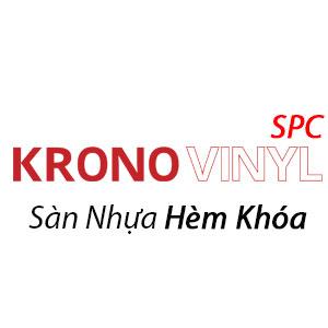 Logo sàn nhựa Krono Vinyl