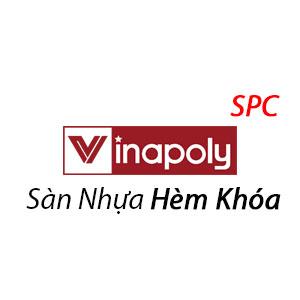 Logo sàn nhựa Vinapoly SPC