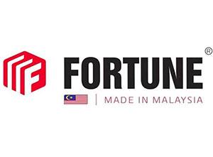 Logo thương hiệu sàn gỗ Fortune