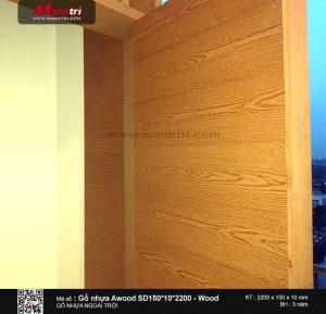 ốp tường Awood hình 1