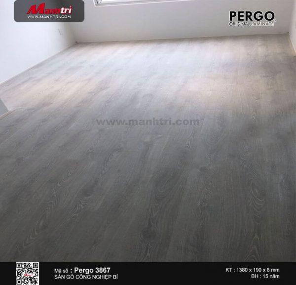 Pergo Sensation 03867