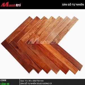 sàn gỗ xăm xe xương cá