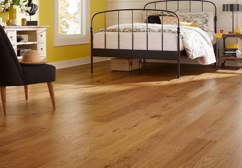 Sàn gỗ công nghiệp giá rẻ