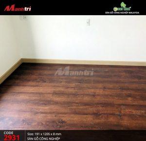 thi công sàn gỗ smartwood e