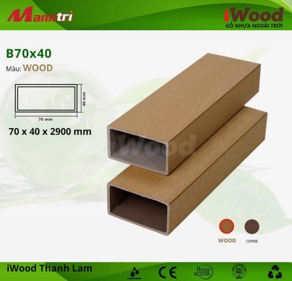 B70x40-wood hình 2