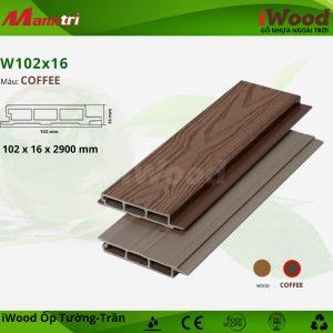 W102X16-Coffee hình 1