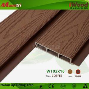 W102X16-Coffee hình 4