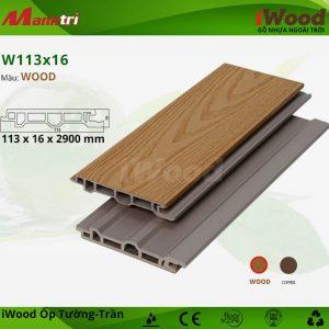 W113x16-wood hình 1