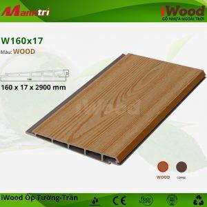 W160x17-Wood hình 2