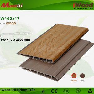 W160x17-Wood hình 1