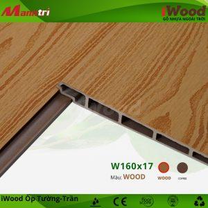 W160x17-Wood hình 3