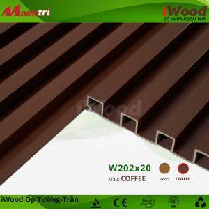 W202x20-Coffee hình 3