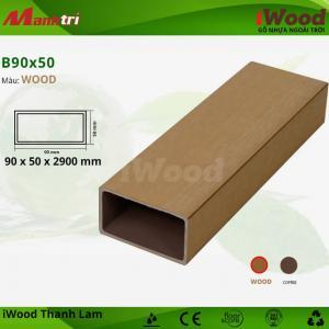W90x50-wood hình 1