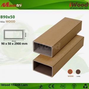 W90x50-wood hình 2
