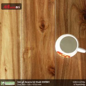 sàn gỗ kĩ thuật EHF801