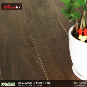 sàn gỗ kĩ thuật EHF802